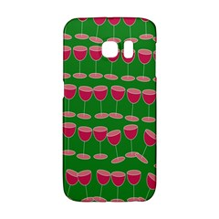 Wine Red Champagne Glass Red Wine Galaxy S6 Edge