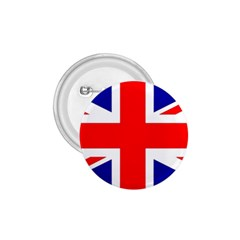 Union Jack Flag 1.75  Buttons