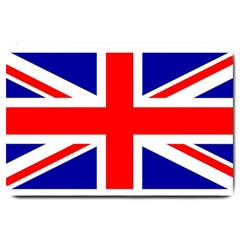 Union Jack Flag Large Doormat