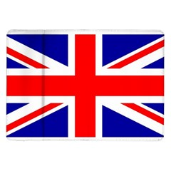 Union Jack Flag Samsung Galaxy Tab 10 1  P7500 Flip Case