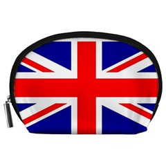 Union Jack Flag Accessory Pouches (Large)