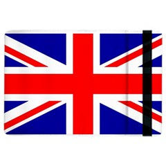Union Jack Flag iPad Air 2 Flip