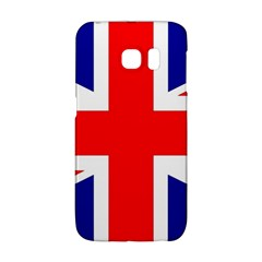 Union Jack Flag Galaxy S6 Edge