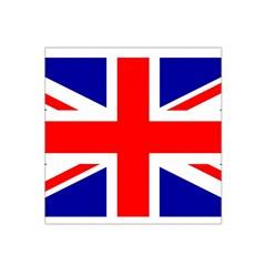 Union Jack Flag Satin Bandana Scarf