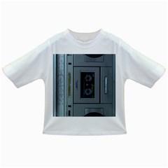 Vintage Tape Recorder Infant/Toddler T-Shirts