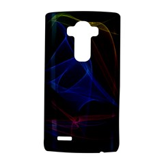 Lines Rays Background Light Pattern Lg G4 Hardshell Case