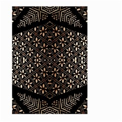 Art Background Fabric Large Garden Flag (two Sides)
