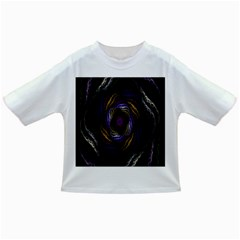 Abstract Fractal Art Infant/Toddler T-Shirts