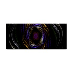 Abstract Fractal Art Cosmetic Storage Cases