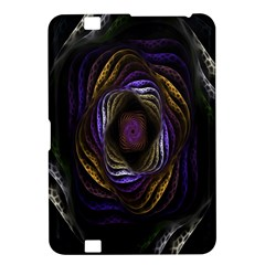 Abstract Fractal Art Kindle Fire Hd 8 9
