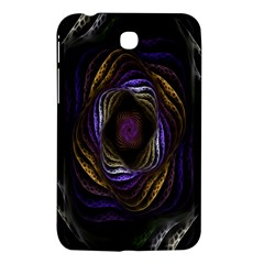 Abstract Fractal Art Samsung Galaxy Tab 3 (7 ) P3200 Hardshell Case