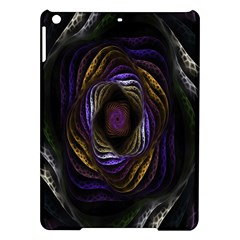Abstract Fractal Art iPad Air Hardshell Cases