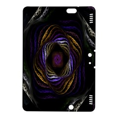 Abstract Fractal Art Kindle Fire HDX 8.9  Hardshell Case