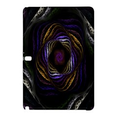 Abstract Fractal Art Samsung Galaxy Tab Pro 10 1 Hardshell Case