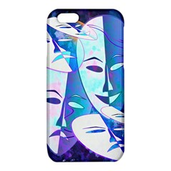 Abstract Mask Artwork Digital Art iPhone 6/6S TPU Case