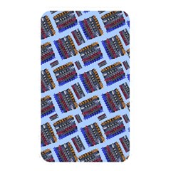 Abstract Pattern Seamless Artwork Memory Card Reader