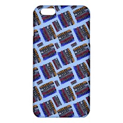 Abstract Pattern Seamless Artwork iPhone 6 Plus/6S Plus TPU Case