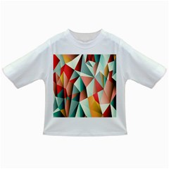 Abstracts Colour Infant/Toddler T-Shirts