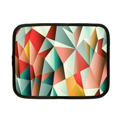 Abstracts Colour Netbook Case (small)