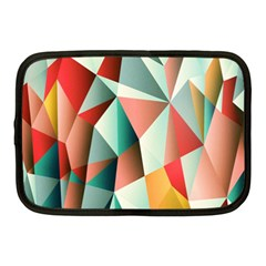 Abstracts Colour Netbook Case (Medium)