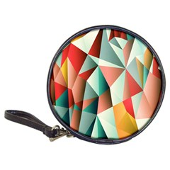 Abstracts Colour Classic 20-CD Wallets