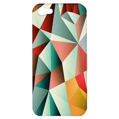 Abstracts Colour Apple iPhone 5 Hardshell Case