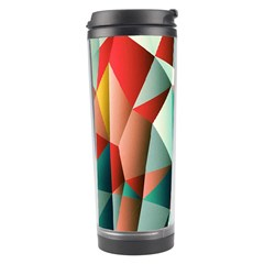 Abstracts Colour Travel Tumbler