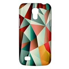 Abstracts Colour Galaxy S4 Mini