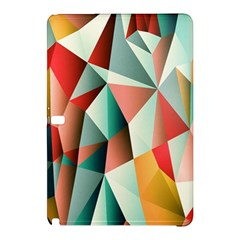 Abstracts Colour Samsung Galaxy Tab Pro 10 1 Hardshell Case