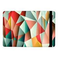 Abstracts Colour Samsung Galaxy Tab Pro 10.1  Flip Case