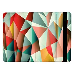 Abstracts Colour Samsung Galaxy Tab Pro 12.2  Flip Case