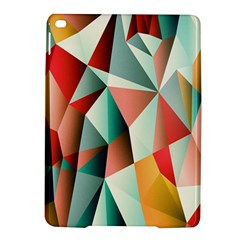 Abstracts Colour iPad Air 2 Hardshell Cases