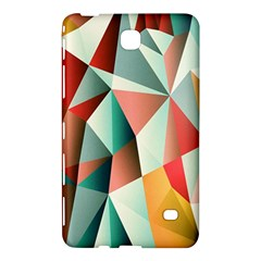 Abstracts Colour Samsung Galaxy Tab 4 (8 ) Hardshell Case