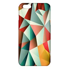 Abstracts Colour Iphone 6 Plus/6s Plus Tpu Case
