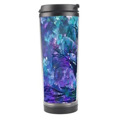 Abstract Ship Water Scape Ocean Travel Tumbler