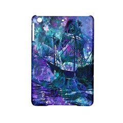 Abstract Ship Water Scape Ocean iPad Mini 2 Hardshell Cases