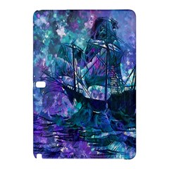 Abstract Ship Water Scape Ocean Samsung Galaxy Tab Pro 10.1 Hardshell Case