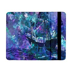 Abstract Ship Water Scape Ocean Samsung Galaxy Tab Pro 8 4  Flip Case