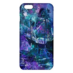 Abstract Ship Water Scape Ocean iPhone 6 Plus/6S Plus TPU Case