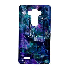 Abstract Ship Water Scape Ocean LG G4 Hardshell Case