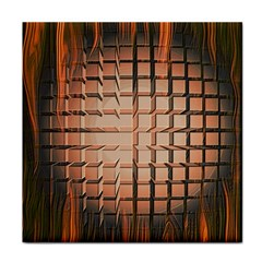 Abstract Texture Background Pattern Tile Coasters