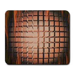 Abstract Texture Background Pattern Large Mousepads