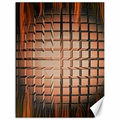 Abstract Texture Background Pattern Canvas 12  x 16