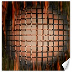 Abstract Texture Background Pattern Canvas 20  x 20