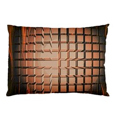 Abstract Texture Background Pattern Pillow Case