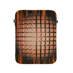 Abstract Texture Background Pattern Apple iPad 2/3/4 Protective Soft Cases