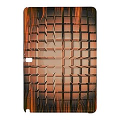 Abstract Texture Background Pattern Samsung Galaxy Tab Pro 10.1 Hardshell Case