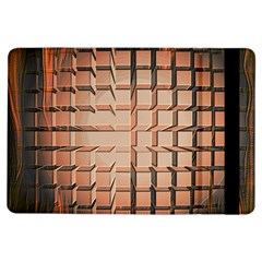 Abstract Texture Background Pattern Ipad Air Flip