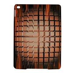 Abstract Texture Background Pattern Ipad Air 2 Hardshell Cases