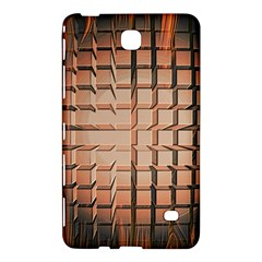 Abstract Texture Background Pattern Samsung Galaxy Tab 4 (7 ) Hardshell Case